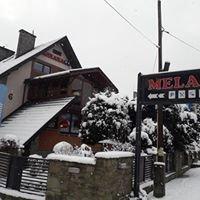 Melaxa - Pensjonat