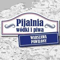 Pijalnia Wódki i Piwa - Warszawa Pawilony
