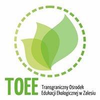 Transgraniczny Ośrodek Edukacji Ekologicznej w Zalesiu