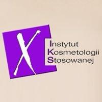 Instytut Kosmetologii Stosowanej