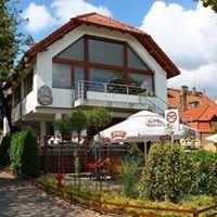 Restauracja Mazuriana Szczytno