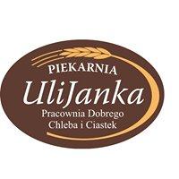 """Piekarnia """"UliJanka"""" Piechowice"""