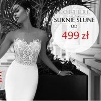 Salon Couture - suknie ślubne Białystok