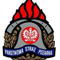 Ośrodek Szkolenia KW PSP w Łodzi