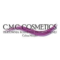 CMC Cosmetics Hurtownia Kosmetyki Profesjonalnej