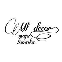 MLdecor Maja Ryndziewicz Pracownia dekoracji ślubnych