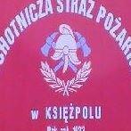 OSP KSRG Księżpol