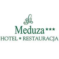 Meduza Hotel- Restauracja