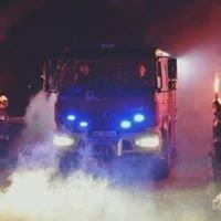 Ochotnicza Straż Pożarna w Krubinie