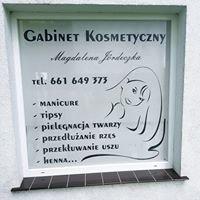 Gabinet Kosmetyczny Magdalena Jórdeczka