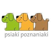 Psiaki Poznaniaki - Szkoła i klub