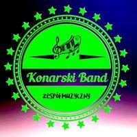 Konarski Band zespół muzyczny Wrocław