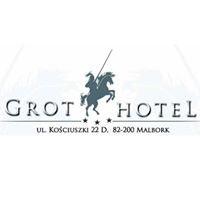 Grot Hotel ***