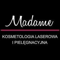 Madame - Kosmetologia Laserowa i Pielęgnacyjna