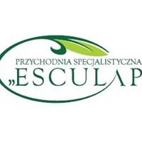 """Przychodnia Specjalistyczna """"Esculap"""""""