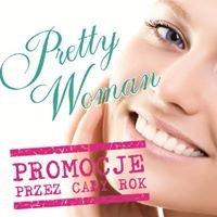 Pretty Woman  Kosmetyczka, Fryzjer, Specjalista Podologii - Tarnobrzeg