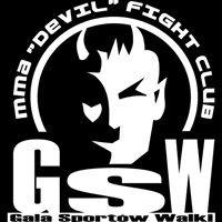 Gala Sportów Walki w Międzychodzie