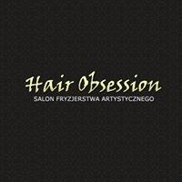 Hair-Obsession Salon Fryzjerstwa Artystycznego