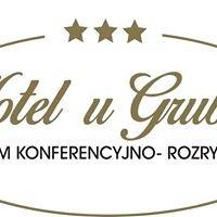 Hotel U Grubego , Centrum Konferencyjno-Rozrywkowe