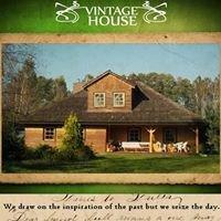 Vintage House B&B