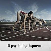 O psychologii sportu
