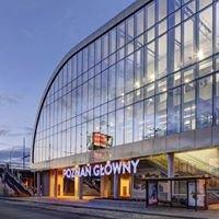Dworzec Poznań Główny