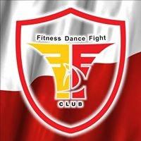 FDF Club -  Fitness Dance Fight Club Józefów