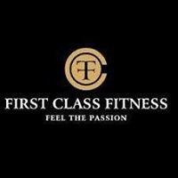 First Class Fitness
