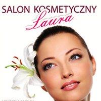 """Salon Kosmetyczny """" LAURA """""""