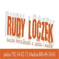 Salon Fryzjerski Rudy Loczek