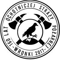 OSP Wronki - KSRG i WOO