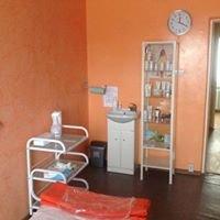 Gabinet kosmetyczny Aga