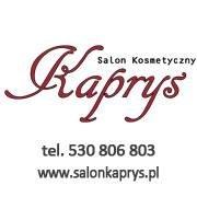 """Salon Kosmetyczny """"Kaprys"""""""