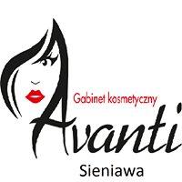 Gabinet Kosmetyczny Avanti - Sieniawa
