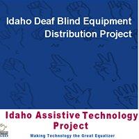 Idaho Deaf-Blind Equipment Distribution Program