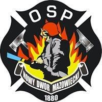 OSP Nowy Dwór Mazowiecki