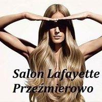 Salon Lafayette Przeźmierowo Przezmierowo Polska