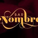 Bar Nombre