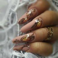 Stylizacja paznokci Renia studio szkoleniowe Ostróda