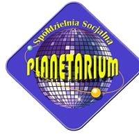 Spółdzielnia Socjalna Planetarium - Lubartów