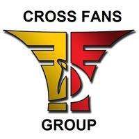 FDF Cross Box Józefów