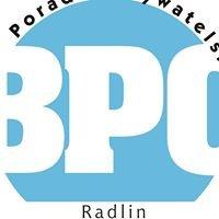 Stowarzyszenie Radlińskie Biuro Porad Obywatelskich