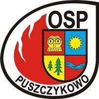 Ochotnicza Straż Pożarna w Puszczykowie - OSP Puszczykowo