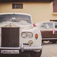 Samochody do ślubu Warszawa - Limo4us