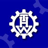 Technisches Hilfswerk Ortsverband Helmstedt - THW