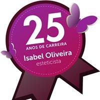 Gabinete de Estética Isabel Oliveira