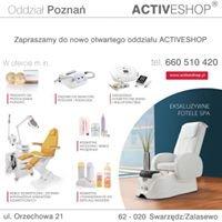 Hurtownia Kosmetyczna ACTIV - Oddział Poznań