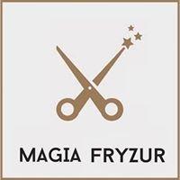 Magia Fryzur - Klaudia Zabawa