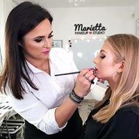 Marietta Makeup Studio