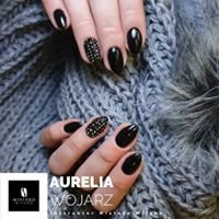 Aurelia Nails Instruktor Mistero Milano